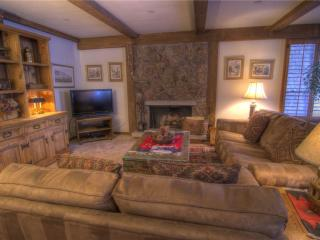 Northwoods 105, 2BD condo, Vail