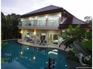 3 bdr Villa for short-term rental  Phuket - Kamala PH-V-3bdr-50