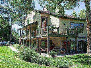 NEW Contemporary Remodel for Beaver Creek Style at EagleVail prices! On the Golf Course~ Book now!, Avon