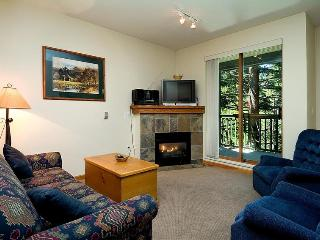 2 br condo, great location with free WI-FI & hot tub/pool, Whistler