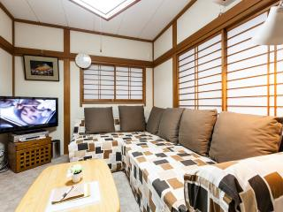 4BR House Shinjuku area - 4min from JR station