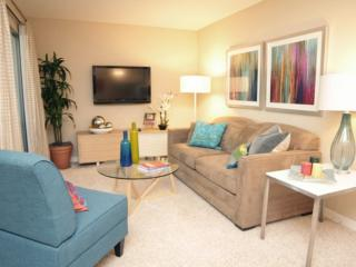 LOVELY COUNTRYWOOD APARTMENT HOMES, Fremont