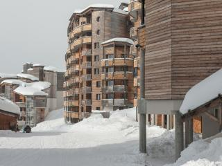 Apartment Xonic, Avoriaz