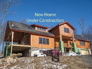 Stunning brand new home on Lodestone Golf Course!, McHenry