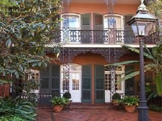 French Quarter House, 1 Bedroom Suite, New Orleans