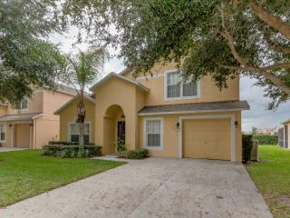 Luxurious yet Cozy 5/4 Villa Pool/Spa/WIFI/BBQ, Clermont