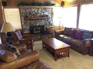 Mountainback #40, Loft, Corner ~ RA52045, Mammoth Lakes