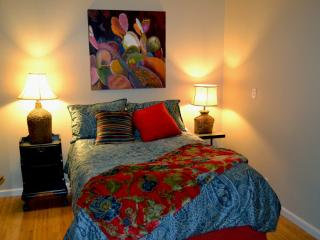Furnished Dream Studio in Menlo Park