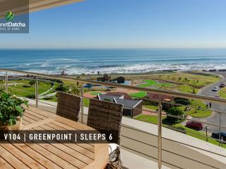 PlanetDatcha Holiday Apartments 2 and 3 Bedrooms, Cape Town Central