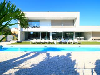 Beach & Golf luxury villa, Alicante