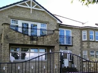 Springfield Lodge Bed and Breakfast, Stirling
