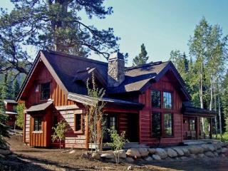 Twin Creek Chalet 161, Donnelly