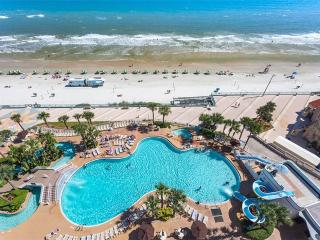 Daytona Beach, Ocean Walk 1208, 12th Floor, Pools, Lazy River, Ormond Beach