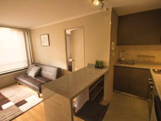 Exclusive Apart near Costanera Center, Santiago