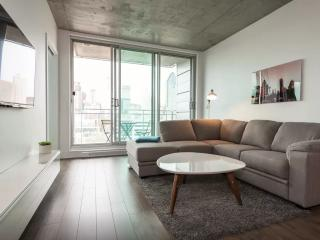 Beautiful Griffintown Condo w/ View, Montreal