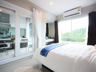 Brand new fully furnished apartments with kitchen, Patong