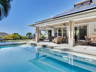 Inviting Pool with Ocean Views and Covered Lanai!