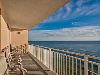 PLATINUM LEVEL CONDO FOR 10! 10% OFF MARCH STAYS! CALL NOW!, Panama City Beach