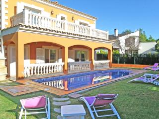Villa Kite, Port d'Alcudia