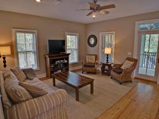 Beautiful 3 Bedroom Cottage On 30A Near Seaside