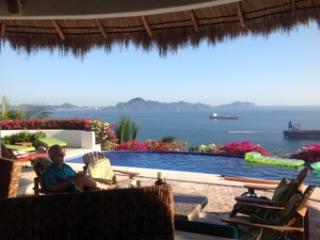 Large Private Home in LaPunta, a Gated Community, Manzanillo