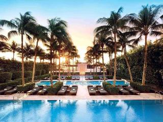 Setai Hotel South Beach    1 Bedroom Suite, Miami Beach