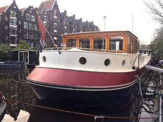 The Flagship, Amsterdam