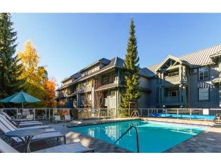 Ski in/ out Hotel Room with Pool & Hot Tub Access, Whistler
