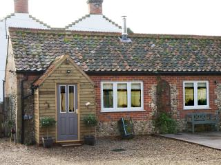 Cosy Cottage - A Cosy Little Hideaway North Elmham
