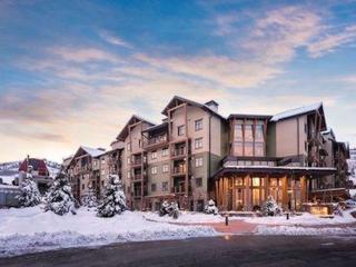 NYE 2 BR LUXURY SKI IN/OUT PARK CITY! WYNDHAMCONDO, Park City