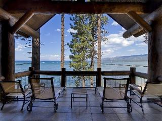 When awesome doesn't quite cut it.  - Sierra Shores 4BR Townhome, South Lake Tahoe