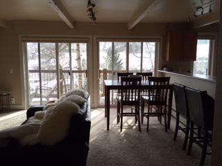 Ski in/out upgraded apartment, Snowmass Village