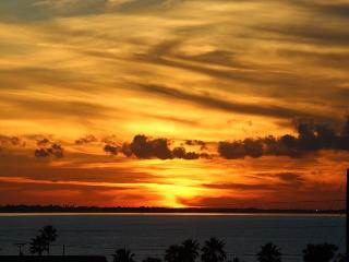 Sunset On The Beach!, South Padre Island