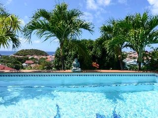 Located in the Heart of Gustavia