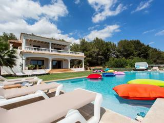 Villa Love Exclusive Ibizan style property, San Rafael