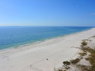 JAN-FEB Special $125/night!! 2br, larger unit with panoramic views!, Gulf Shores