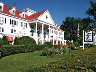 Eastern Slope Inn -New Hampshire's White Mountains, North Conway