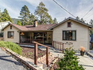 Charming 2-BR home w/ room for 6 and the dogs!, Idyllwild