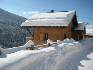 Chalet Jazmin - Luxurious with fantastic views, Vaujany