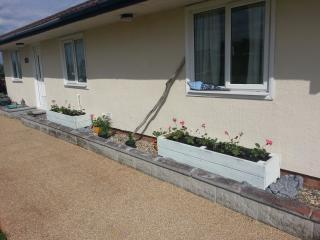 3 bed detached holiday bungalow, Earnley