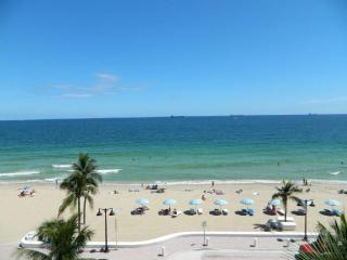 Gorgeous One bedroom The Atlantic Hotel & Spa!, Fort Lauderdale