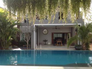 Lovely home with private pool and fitness room, Chiang Mai