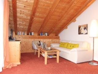 Vacation Apartment in Grainau - 484 sqft, well-rated, great views (# 9165)