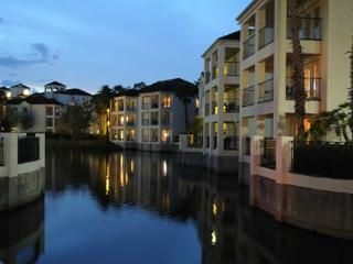 Orlando - New Year's 2br/2ba Suite at Star Island, Kissimmee