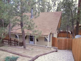 Pine House, Big Bear City