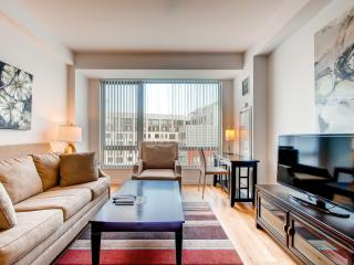 Cambridge 1BR Furnished Lux-Apt.