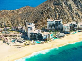 JULY 4th wk 5-Star GRAND SOLMAR MASTER SUITE, Cabo San Lucas