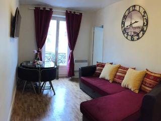 Lovely flat close to Eiffel Tower, Paris