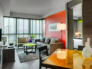 Exquisite 1BR on the River!, Bangkok
