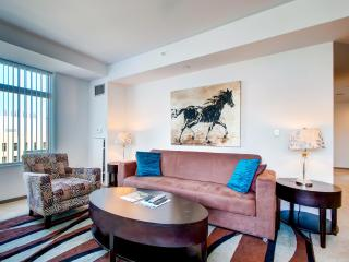 Lux Furnished Kendall Square 2BR Apt., Cambridge